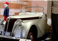 Elegantní móda a vůně benzínu. Národní muzeum láká na Retroden!