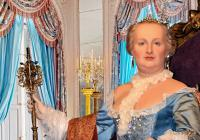 V Grévinu slavíme narozeniny panovnice Marie Terezie!
