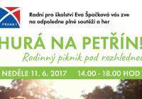 Hurá na Petřín!