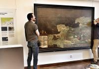 Výstava Mapy Jizerských hor