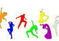 Tanec 7 smyslů
