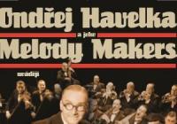 Ondřej Havelka a jeho Melody Makers: Rapsodie v modrém pokoji