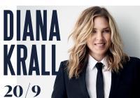 JazzFestBrno 2017: Diana Krall