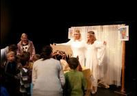 Divadlo pro děti: Vánoční putování s anděly