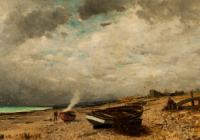 Bonjour, Monsieur Gauguin: Čeští umělci v Bretani (1850–1950)