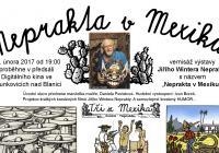 Neprakta v Mexiku