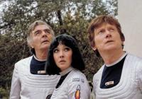 Festival Malé oči láká návštěvníky na výlet do vesmíru i na noční seriálový maraton