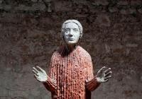 Olbram Zoubek / sochy