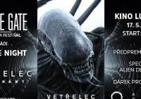 Vetřelec: Covenant (Předpremiéra) - Future Night