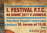 FTC festival Na bahně