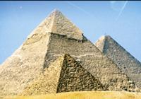 Posvátná architektura starověkého Egypta - přednáška