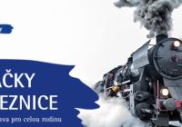 Vláčky a železnice