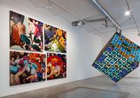 Pasta Oner představí svou tvorbu v rámci výstavy Art is Truth