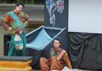 Divadlo pro děti: Kouzla skřítků