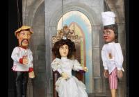 Divadlo pro děti: Rozmarná princezna