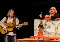 Divadlo pro děti: O Sněhurce