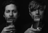 We Are Scientists v Praze