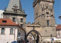 Juditina věž, Praha 1