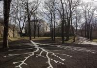 Památník a park Maxe van der Stoela, Praha 6