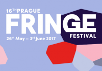 Prague Fringe festival 2017