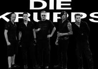 Německá legenda Die Krupps zahraje v Praze. Doveze i zbrusu nový singl