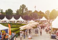Foodparade - festival jídla a pití