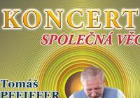 Koncert Společná věc 2017