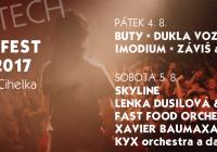 Studnice Fest 2017 - po 5 letech