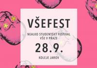 VŠEfest 2017