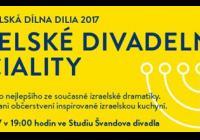 Izraelské divadelní speciality