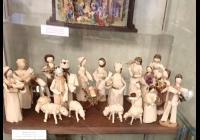 Vánoční výstava betlémů opět po roce ve Valdštejnském paláci