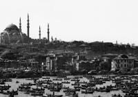 Pocta mistrům fotografie: Ara Güler