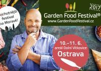 Garden Food Festival Ostrava