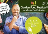 Garden Food Festival Zlín 2017
