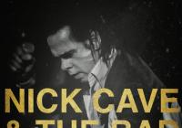 Nick Cave & The Bad Seeds v Praze