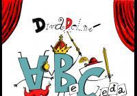Divadelní ABCeda pro děti