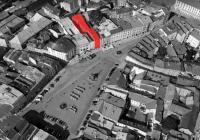 Olomouc dostane nové kulturní centrum. Otevře se již letos na Dolním náměstí