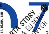 Forum 2000: Charta story Eugena a Zuzany Brikciusových
