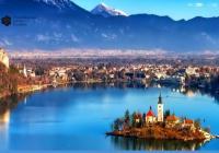 Slovinsko - cestopisná přednáška v Hostinném