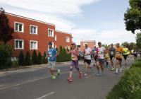 Festivalový půlmaraton Zlín 2017