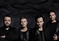 Comeback finské kapely The Rasmus doprovází hadi i hořící auta. Novou desku očekávejte již v září