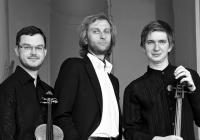 PKF - Prague Philharmonia: Dvořákovo trio (K3)