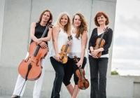 PKF - Prague Philharmonia: Kaprálová Quartet a Ester Pavlů (K7)
