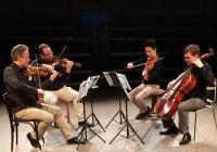 PKF - Prague Philharmonia: Zeiher Quartett (K9)