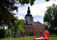 Zámek Bechyně - Current programme