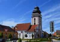 Kostel sv. Matěje