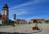 Náměstí T. G. Masaryka - Current programme