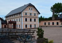 Muzeum mlynářství, pekařství a zemědělství, Božetice