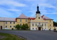 Zámek Stádlec - Current programme