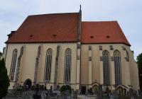 Kostel sv. Jiljí, Milevsko